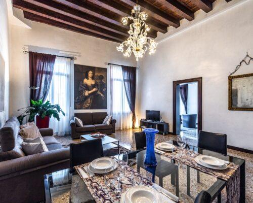 Appartamenti Ca' Sant'Angelo - Venezia, Carnevale