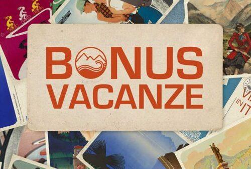 Bonus Vacanze 2021